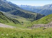Alp views from top of Col de Tricot: by jugap, Views[122]