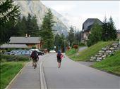 Start of walk along valley floor: by jugap, Views[129]