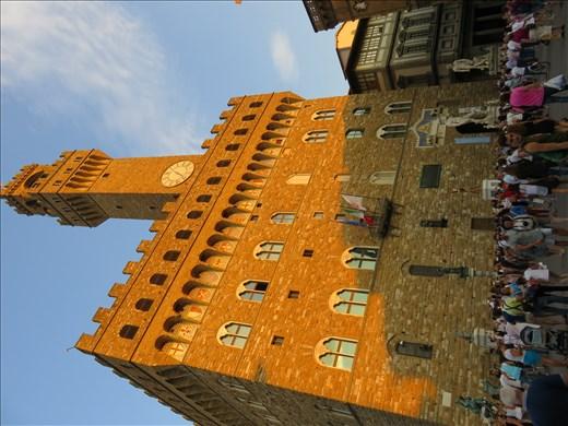 Florence - public building