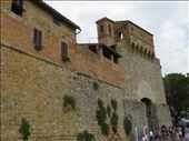 San Gimignano - outside front gate: by jugap, Views[125]