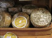 Pienza - pecorino cheese - local specialty - very nice: by jugap, Views[127]