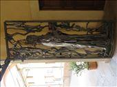 Siena - door to house that St Catherine of Siena lived: by jugap, Views[190]