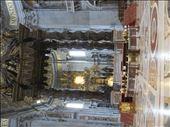 Rome - St Peter's Vatican - altar area: by jugap, Views[45]