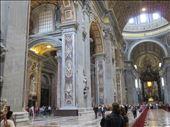 Rome - St Peter's Vatican: by jugap, Views[18]