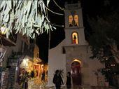MYkonos - streetscape - nightime: by jugap, Views[147]