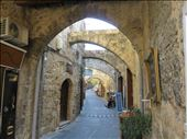 Rhodes - streetscape old town: by jugap, Views[54]