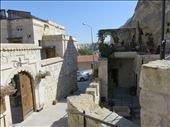 Turkey - Cappadocia - Goreme streetscape: by jugap, Views[99]