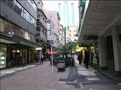 a corner @ Queen St shopping malls: by juli, Views[739]