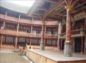 Conter of the Globe theater (look no ceiling): by juliep2, Views[593]