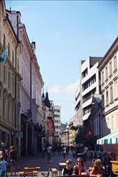 Ljubljana, Slovenia: by julijalivewell, Views[116]