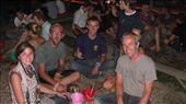 The Bucket Bar in Vang Vieng : by justin, Views[332]