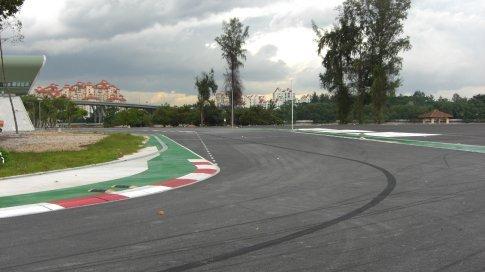 The Grand Prix Circuit