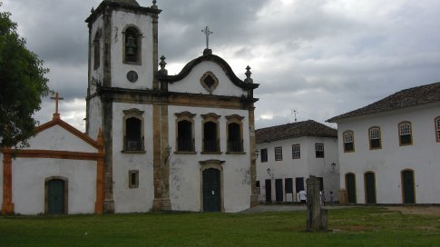 Capela de Santa Rita