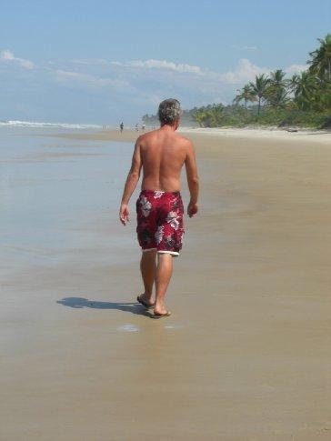 Beach Bum!!