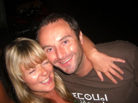 Lisa and Russell  (Scotland)