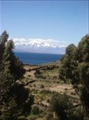 The view from our room on Isla Del Sol: by justinzani, Views[210]