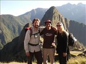 Happy smiling faces with our guide Victor: by justinzani, Views[219]