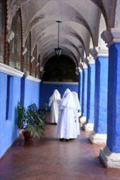 Santa Catalina Convent: by justinzani, Views[202]
