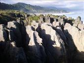 more Pancake rocks: by justinzani, Views[177]