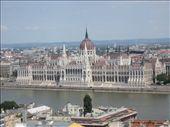 A Magyar Országház.: by jvgarcia, Views[891]
