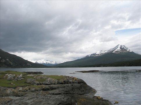 Parque Tierra del Fuego (Ushuaia)