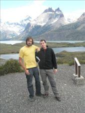 Torres del Paine (Chile): by k-lero, Views[383]