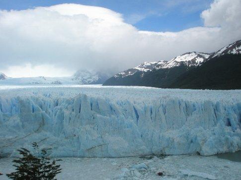 Perito Moreno (Argentina)