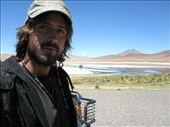 En las lagunas de los flamencos: by k-lero, Views[380]