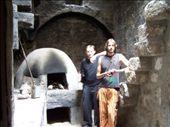 Mi hermano se movía a velocidad de vértigo en las cocinas del monasterio: by k-lero, Views[356]