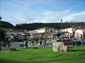 Plaza de Armas: by k-lero, Views[384]