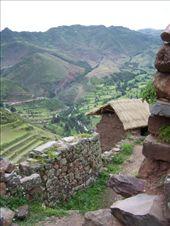Las ruinas de Pisac: by k-lero, Views[823]