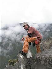 En lo más alto del Huayna Pichu: by k-lero, Views[481]