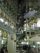 Gigantesco centro comercial en Medellín: by k-lero, Views[477]
