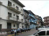 La ciudad vieja en Panama: by k-lero, Views[380]