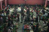 Mercado de verduras en Chichicastenango: by k-lero, Views[519]