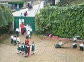 The playground at the Shree Prabha school: by kaitlinpeters, Views[167]