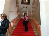 Me on a staircase: by kakimono, Views[51]