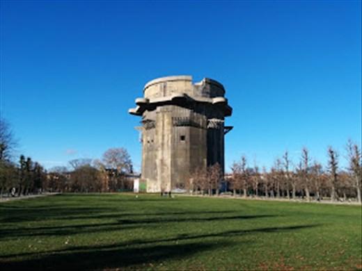 Nazi Tower
