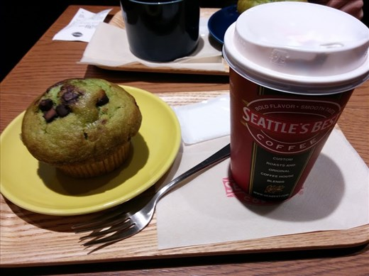 I went all the way to Kyushu for this coffee...