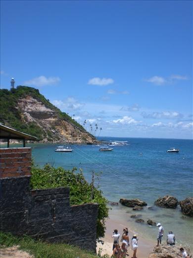 Postcard perfect Morro