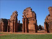 Jesuit missions at San Ignacio