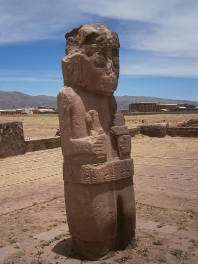 Tiwanaka