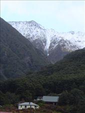 New Zealand alps : by karen-and-erik, Views[151]