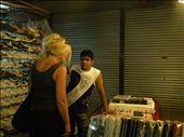 China Town marked i KL. Her blev der brugt penge...: by karen_backpacking_in_asia, Views[138]