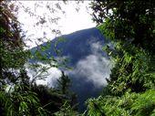 Aussicht auf dem Weg zum Lago Puma : by karin_lang, Views[123]
