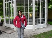 Guess where this is....you're right its the gazebo where Maria and Captain vontrapp kissed..Also where Liesel sang 16 going on 17. Apparently closed to the public now cause some 80 year old thought she was Liesel fell and broke her hip.: by kashikoi, Views[183]