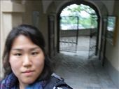 Inside the GATE! the NONNENBERG GATE!!!!!: by kashikoi, Views[286]