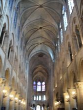 inside Notre Dame Cathedral: by kashikoi, Views[126]