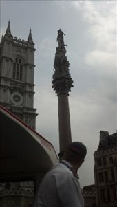 Memorial to the London Fire: by kate_holla86, Views[65]