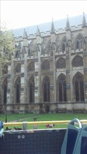 more of the Westminster Abby: by kate_holla86, Views[86]